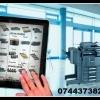 Gama completa de consumabile la pret mic pentru imprimante, multifunctionale