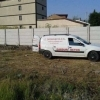 Gard beton garduri beton montaj transport 125 lei