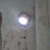 Gauri de hota, gauri in beton