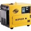 Generator curent monofazat KIPOR KDE6700TA