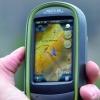 GPS eXplorist Magallan 610 - masurare teren, calcul arie, raportare APIA
