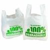 Granule polietilena 100% biodegradabile