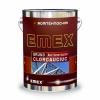 Grund Clorcauciuc de Amorsare pentru Pardoseli EMEX /Kg - Transparent