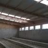 Hala industriala ,Cehu Silvaniei 1500mp, Nord- Vest