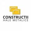 Hale metalice usoare si constructii metalice depozitare, industriale, agricole