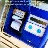 Hartie termodiagrama DataCold 600, Esco DR 201/202, TouchPrint,