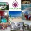 Hotel Fortuna 3 stele Eforie Nord - Preturi de SARBATOARE pentru VACANTA la MARE