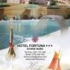 Hotel Fortuna ofera cazare la Eforie Nord pentru vacante de pus in rame!
