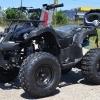 Hummer 125cc/Roti de 8 Inch