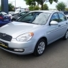HYUNDAI ACCENT, sedan 4 usi, 1.4E (97 CP) cash sau leasing operational