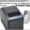 Imprimanta etichete autoadezive in rola, latime tiparire max. 76 mm