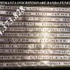 Imprimanta mesaj panglica funerara