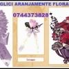 Imprimanta panglica decorativa-buchete flori