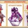 Imprimanta panglica pentru: Case funerare, florarii