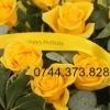 Imprimanta-panglici personalizate pt florarii