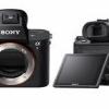 In stock exclusiv la Videotech SONY A7RII (ILCE7RM2/B a7R II)