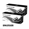 Incarcare cartus  toner  Samsung 2850/2851 -