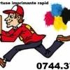 Incarcare cartuse imprimante, laser color sau monocrom cu livrare rapida in Bucu