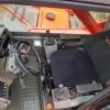 Incarcator Telescopic Rotativ Manitou MRT 1742 Turbo Nacela Macara