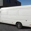 Inchiriere dube (autoutilitare 3,5 T ) marfa fara sofer, Rent a Van