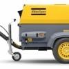 Inchiriere generator electric Diesel 30KVA (grup electrogen 26KW motorina)