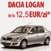 Inchirieri Auto ieftine in Bucuresti si in tara