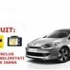 Inchirieri auto in Bucuresti si la aeroport Otopeni ieftine