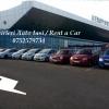 Inchirieri auto/ masini/ Rent a Car IASI