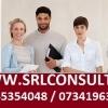 Infiintari Firme SRL, 150 lei + taxele aferente, sedii sociale 450 Lei/an