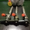 Injectoare Fiat 1.9