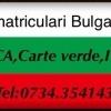 Inmatriculari auto Bulgaria, asigurari, ITP