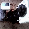Instalatie frigorifica executam camere frigorifice