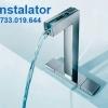 Instalator Bucuresti instalatii sanitare NON STOP