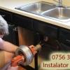 Instalator instalatii sanitare Sector 1