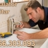 Instalator sanitar urgente