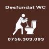 Instalator wc infundat