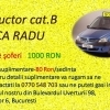 Instructor auto cat B sector 1