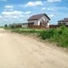 Intrare Comuna Berceni Ilfov, terenuri de vanzare