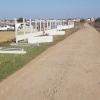 Intrarea in comuna berceni terenuri in rate comision 0%