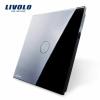 Intrerupatoare tactile - Livolo - ( cu touch )