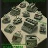Intretinere si consumabile masini de scris mecanice si electrice.