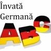 Invata Germana ABC
