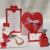 Invitatii personalizate nunta, marturii evenimente Constanta 0762649069