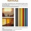 Jaluzele verticale, orizontale,rolete textile si rulouri exterioare din aluminiu