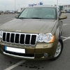 Jeep grand cherokee limited 3.0 crd 218 cp diesel primul propietar