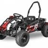 Kart electric pentru copii NITRO GoKid Dirty 1000W 48V