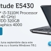 Laptop Dell E5430 Core i3 Ivy Bridge 2400mhz
