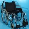 Latimea sezutului de 51 cm a scaunului cu rotile second hand