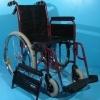 Latimea totala a scaunului rulant -62cm  / sezut 40 cm