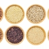 Linte – Naut – Orez – Fulgi Cereale vrac